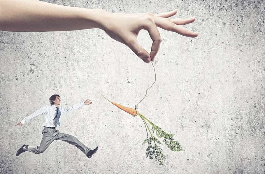 This is What Causes Your Customers to Run to Your Competitor